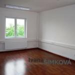 ( Pronajato ) Pronájem 2 reprezentativních kanceláří 63 m2, Štěrboholská ulice - Praha 10