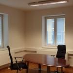 Pronájem reprezentativní kanceláře 27,5 m2, Štěrboholská ul. Praha 10