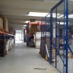 Pronájem skladového prostoru 100 m2, Štěrboholská ul. Praha 10