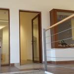Pronájem obchodních prostor s výlohou 38 m2, Praha 4 - Kunratice