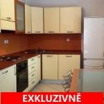( Pronajato ) Pronájem bytu 2+kk, 57 m2, K Zeleným domkům, Praha 4 - Kunratice