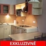Pronájem moderního bytu 33 m2, U Reálky, Olomouc