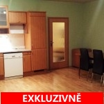 Prodej 3+kk slunného bytu, 80 m2, Za Valem, Praha 4 - Kunratice