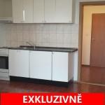 Pronájem bytu 1+kk, 35 m2, Vídeňská, Praha 4 - Kunratice