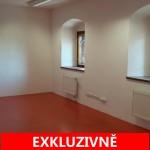 ( Pronajato ) Pronájem světlé kanceláře, 40 m2, Praha 4 - Kunratice
