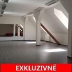 ( Pronajato ) Pronájem administrativního prostoru, 214 m2, Golčova, Praha 4 - Kunratice
