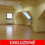 Pronájem dvou světlých kanceláří, 80 m2, Praha 4 - Kunratice
