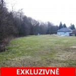 ( Prodáno ) Prodej zasíťovaného stavebního pozemku, 537 m2, Bělkovice - Lašťany