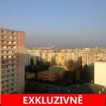 Prodej bytu 1+kk, 25 m2, Janského, Olomouc - Povel