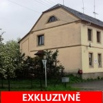 Prodej rodinného, jednopatrového domu s možností podnikání, Libina, okres Šumperk