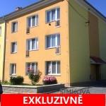 ( Prodáno ) Prodej bytu 2+1, rozloha 57m2,  Skrbeň, 10 km od Olomouce