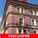 Pronájem samostatného, administrativního prostoru, Tylovo náměstí, Praha 2 - Vinohrady