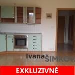 Prodej světlého bytu s terasou 2+kk, Muškova ulice, Praha 4 - Kunratice