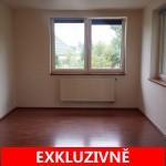 ( Pronajato ) Pronájem 1+kk, 35 m2, Vídeňská ulice, Praha 4 - Kunratice