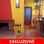 Prodej bytu, 4+kk/ L ulice K Ryšánce, Praha - 4 Krč