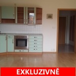 ( Pronajato ) Pronájem světlý byt 2+kk/T, Muškkova ulice, Praha 4, Kunratice