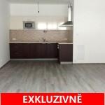 ( Pronajato ) Pronájem světlého bytu, novostavba 3+kk/ 2xB, Kryšpínova ul. Praha - Dolní Měcholupy