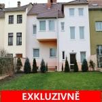 ( Prodáno ) Prodej Rodinného domu, Pokratická ulice, Litoměřice