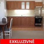 ( Pronajato ) Pronájem bytu 3+kk/L, Hasova ulice, Praha 4 - Modřany
