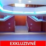 Pronájem administrativního prostoru, 87 m2 v ul.  Za kovárnou, Praha 10 - Dolní Měcholupy