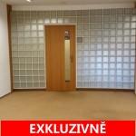 ( Pronajato ) Administrativní prostor, celkem 4 kanceláře, 78 m2, Golčova ul. Praha 4, Kunratice