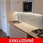 ( Pronajato ) Pronájem světlého bytu 2+kk, Na Strži, Praha 4 - Krč