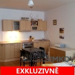 Prodej bytu 1+kk, ulice Za Valem, Praha 4 - Kunratice