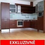 ( Pronajato ) Pronájem světlého bytu 2+kk/ lodžie, GS, ulice Merhoutova, Praha 4 - Kunratice