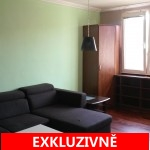 Pronájem bytu, ulice Zárubova