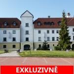 Pronájem administrativní prostor 234 m2, 8 kanceláří  Durychova ul. Praha 4 - Lhotka