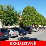 ( Pronajato ) Pronájem mateřské školy, ulice Golčova, Praha 4 - Kunratice