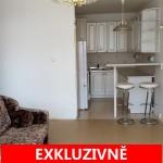 ( Pronajato ) Pronájem bytu 2+kk, ul. Mezi Školami, Praha 5 - Stodůlky