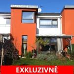 ( Prodáno ) Prodej rodinného domu 5+kk s terasou, 156 m2, Mníšek pod Brdy