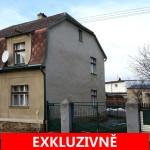 ( Prodáno ) Prodej rodinného domu 5+1 s garáží a zahradou, Jeníkov, část Oldřichov, okres Teplice