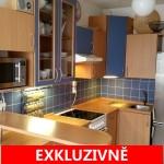 ( Prodáno ) Prodej světlého bytu 2+1, 65 m2, ulice Za Valem, Praha 4, Kunratice
