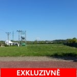 ( Prodáno ) Prodej stavebního, zasíťovaného stavebního pozemku 1,399 m2 Častolovice