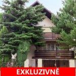 Prodej samostatného, prostorného, rodinného domu se zahradou, 6+1, Kamenice nad Lipou, okres Pelhřimov, kraj Vysočina
