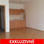( Pronajato ) Pronájem světlého bytu 2+kk/L 67,5 m2 v ulici Názovská, Praha 10 Strašnice