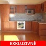 ( Pronajato ) Pronájem světlého bytu 2+kk/L, ul. Za Valem, Praha 4 - Kunratice