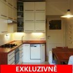( Prodáno ) Prodej světlého bytu, 1+1, Sudoměřská ulice, Praha 3 - Žižkov