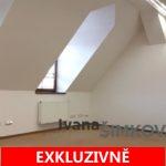 ( Pronajato ) Pronájem světlé kanceláře, 28 m2, Golčova ul. Praha 4 - Kunratice