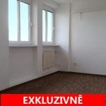 ( Prodáno ) Prodej světlého bytu 1+1, Černokostelecká ul. Praha 10 - Strašnice