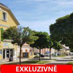 ( Pronajato ) Pronájem světlého obchodního prostoru, 56 m2, ul. K Libuši, Praha 4 - Kunratice