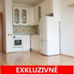 (Pronajato) Pronájem světlého bytu 2+kk ulice Schullhofova, Praha - Opatov