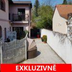 Prodej rodinného domu po rekonstrukci, 3+kk s balkonem, Český Brod, okres Kolín