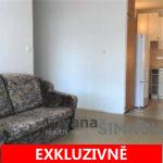 ( Rezervováno ) Pronájem světlého bytu 2+kk, ulice Mezi Školami, Praha 5 - Stodůlky