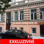 Pronájem restaurace, Drtinova ul. Praha 5