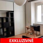 ( Prodáno) Prodej světlého bytu 1+1 s lodžií, 25 m2, ulice Ruská, Praha 10 - Vršovice