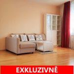 Prodej světlého bytu 2+1, 72 m2 s GS a sklepem, ulice Za valem, Praha 4 - Kunratice