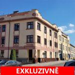 Prodej bytu po rekonstrukci 3+1/balkon 102,1 m2 + 1/4 zahrady a nebyt. prostoru-půdy 93,8 m2 ul. U Národní galerie, Praha 5-Zbraslav